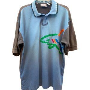 Vintage Greg Norman x Reebok golf shirt XL